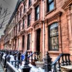 Hoboken Brownstone
